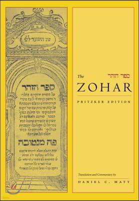The Zohar: Pritzker Edition, Volume Six