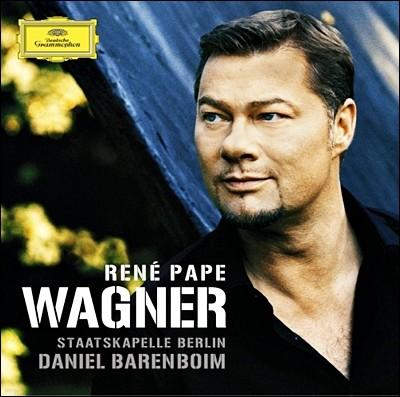 바그너 : 오페라 아리아집