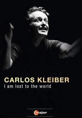 카를로스 클라이버 : 나는 세상에서 잊혀지고