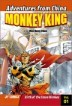 Monkey King 1 : Birth of the Stone Monkey