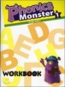 Phonics Monster 1 : Workbook