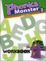 Phonics Monster 2 : Workbook
