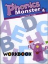 Phonics Monster 4 : Workbook