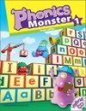 Phonics Monster 1 : Student Book