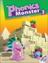 Phonics Monster 2 : Student Book