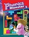 Phonics Monster 3 : Student Book
