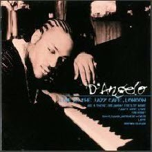 D'angelo - Live At The Jazz Cafe London (일본수입)