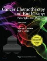 Cancer Chemotherapy and Biotherapy : Principles & Practice, 5/E