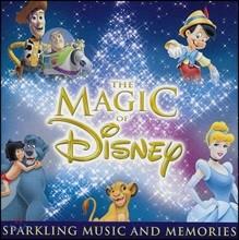디즈니 OST 베스트 앨범 - 매직 오브 디즈니 (The Magic Of Disney)