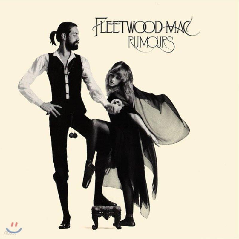 Fleetwood Mac (플리트우드 맥) - Rumours [LP]