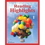 Reading Highlights Level 1
