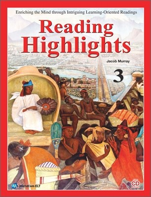 Reading Highlights Level 3