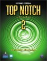 Top Notch 2 : Student Book with Active Book & CD-ROM