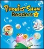 Phonics Show 3 : Readers