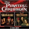 O.S.T. - Pirates of the Caribbean 1+2 (Soundtrack)(Slide Pack)(2CD)