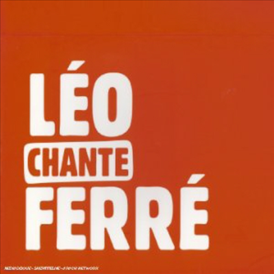 Leo Ferre - Leo Chante Ferre (19CD Box Set)