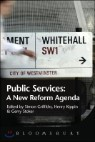 The Future of Public Service Reform