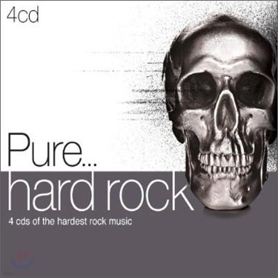 Pure... Hardrock