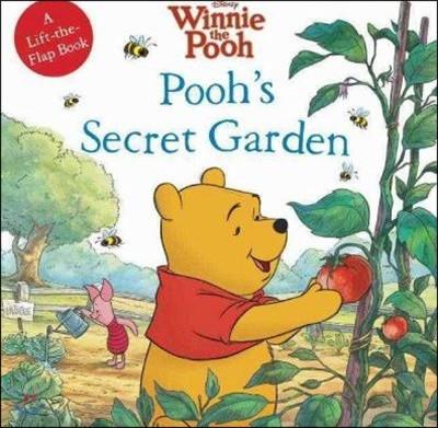 Poohs Secret Garden