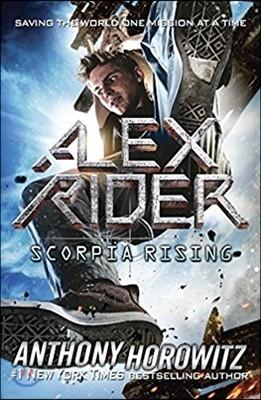 Alex Rider #9 : Scorpia Rising