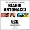 Biagio Antonacci - The Universal Music Collection (Limited Editon)