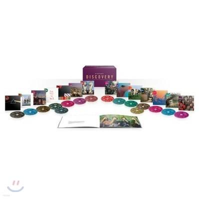Pink Floyd - The Discovery 14 Studio Album Catalogue Boxset (핑크 플로이드 2011 리마스터 박스세트)