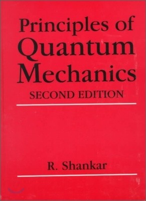 Principles of Quantum Mechanics, 2/E