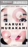 1Q84 (Audio CD)