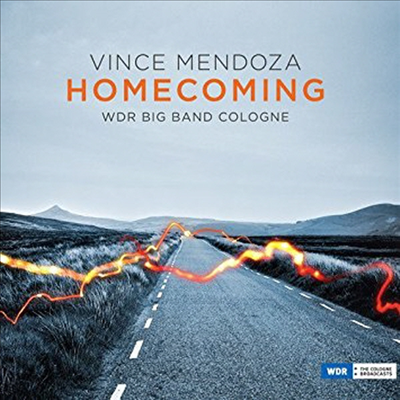 Vince Mendoza - Homecoming