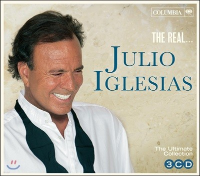 The Ultimate Julio Iglesias Collection: The Real... Julio Iglesias (훌리오 이글레시아스)