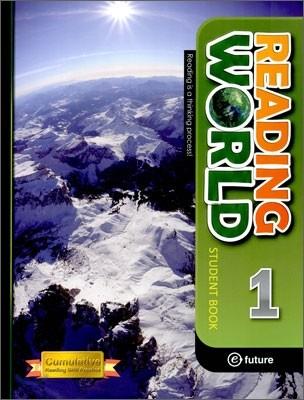 READING WORLD STUDENT BOOK 1