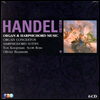 � : ������ & �������ڵ� ���ְ��� (Handel : Organ & Harpsichord Music) - ���� ���ְ�