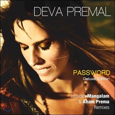 Deva Premal (데바 프레말) - Password : 신성의 문을 열어주는 암호 (Deluxe Edition)