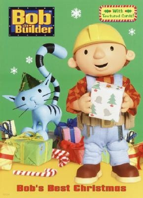 Bob's Best Christmas