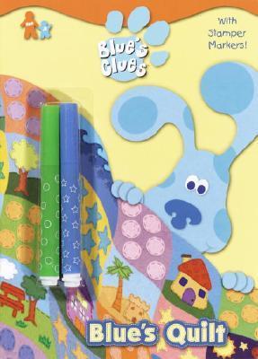 Blue's Quilt
