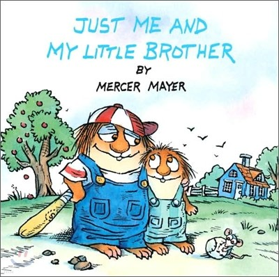 Just Me and My Little Brother : A Book of Parables