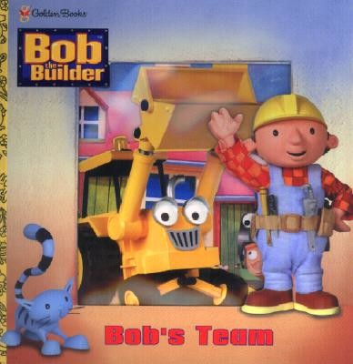 Bob's Team