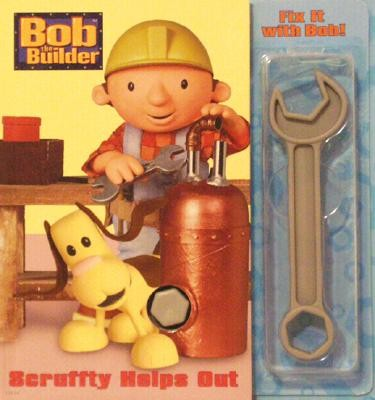 Bob the Builder Scruffty Helps Out