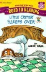 Step Into Reading 2 : Little Critter Sleeps Over