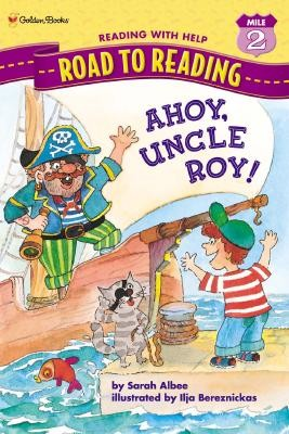 Ahoy, Uncle Roy!