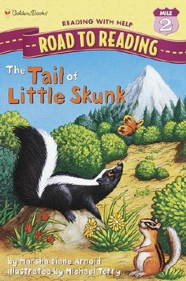 The Tail of Little Skunk