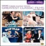 Fred Astaire/Ginger Rogers - TCM Greatest Classic Film Collection: Astaire & Rogers (The Gay Divorcee / Top Hat / Swing Time / Shall We Dance) (2DVD) (2010)