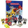 Hasbro Transformers My Busy Book 하스브로 트랜스포머 마이 비지북