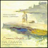 ���Ÿ�ٶ� : ���̿ø��� �ǾƳ븦 ���� ��ǰ�� (Rautavaara : Works for Violin and Piano) - Pekka Kuusisto