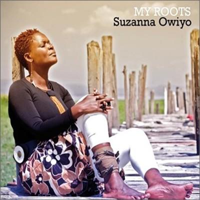 Suzanna Owiyo - My Roots