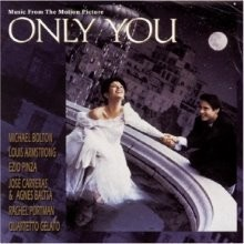 �¸� �� (Only You) OST