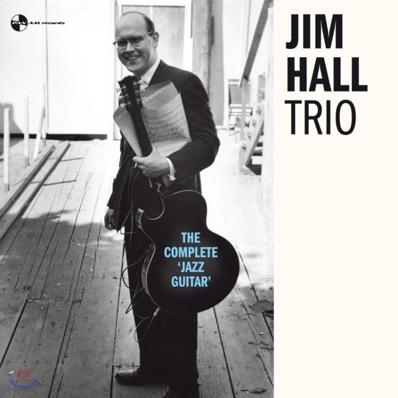 Jim Hall (짐 홀) - Complete 'Jazz Guitar' [LP]