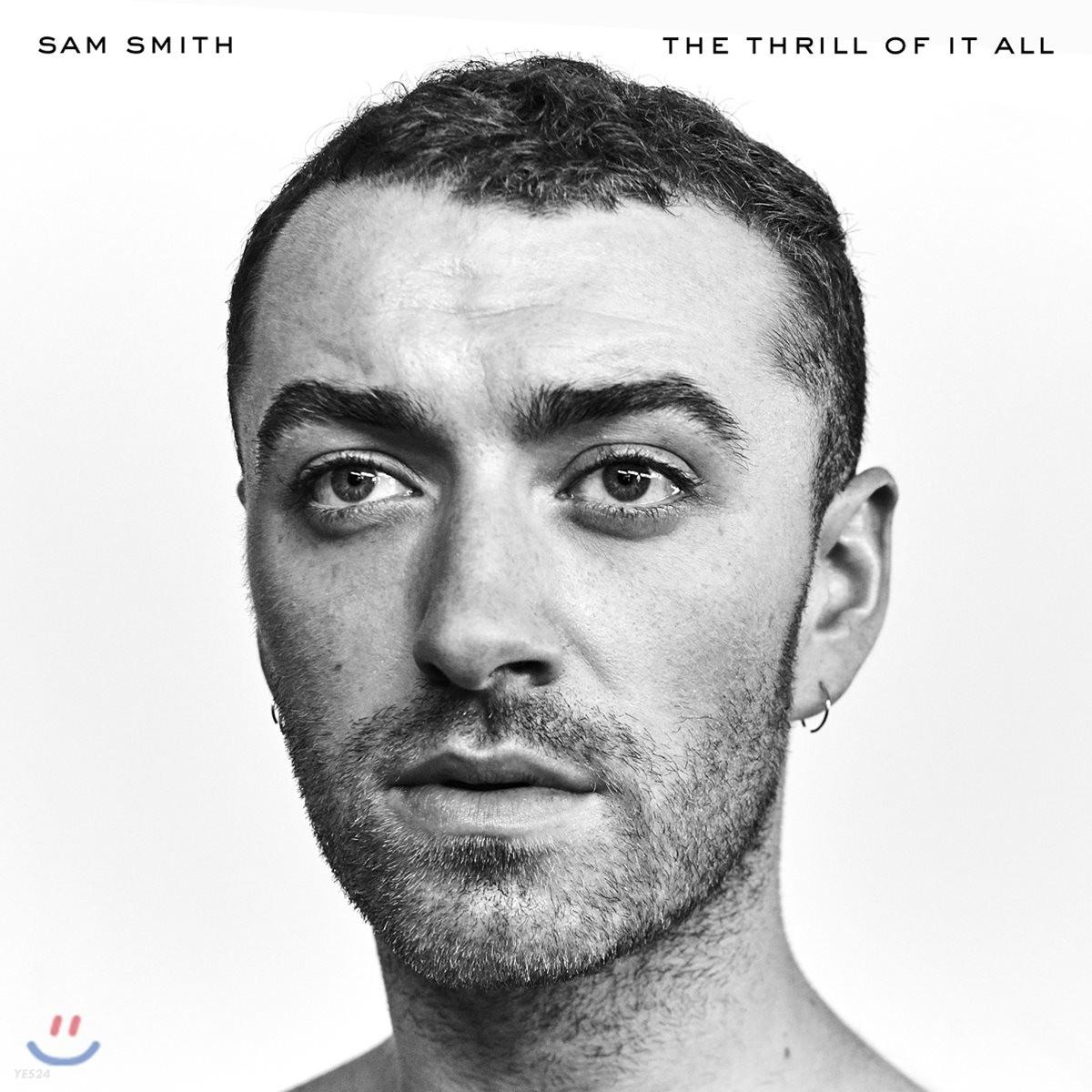 Sam Smith (샘 스미스) - 2집 The Thrill Of It All