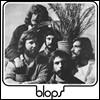 Los Blops (로스 블롭스) - Blops [LP]