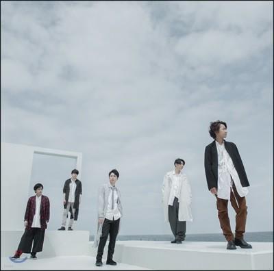 Arashi (아라시) -「untitled」[통상반]